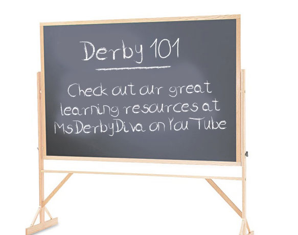 Check out our great learning resources at MsDerbyDiva on Youtube
